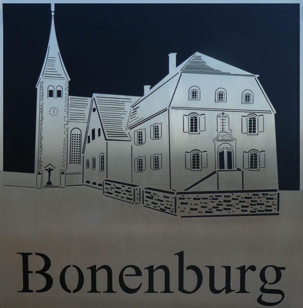 Logo Bonenburg